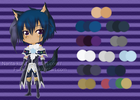 ::Auction:: The nocturnal wolf  -  [Closed] by Narita-kun