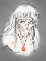 Griffith by r1ie