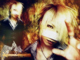 Wall Reita From Gazette by Darwem0