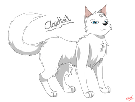 .::Cloudtail::. by pokemonlover5673