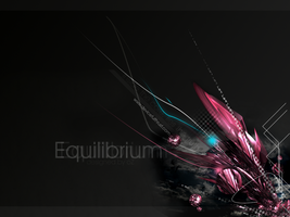 Equilibrium by kliddy