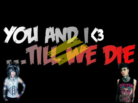 you and i botdf by richiefail