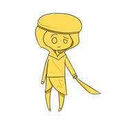 Stephano by cherrynight1