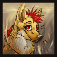 Autumn Icon by ElectricSilence