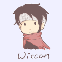 Wiccan by ThousandBraver