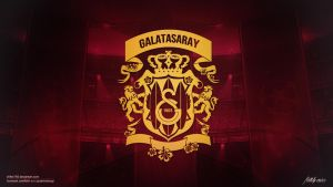 Galatasaray Royalty by drifter765