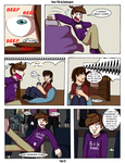 Power Pills page 22 by bookfangeek