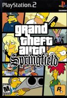 grand theft auto springfield by shadowman777