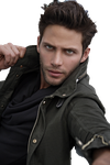 Gabriel Coronel PNG by youcantakemyname