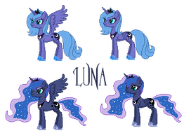 Luna by Donttouchmykitty