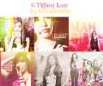 Tiffany Hwang Icon by halenaswiftie