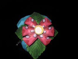 flower papercraft??? by MichelCFK