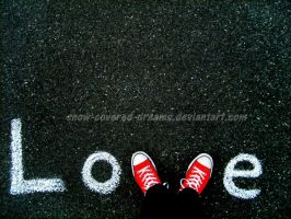 All you need is Love by snow-covered-dreams