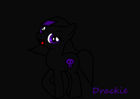 Drakie by stallythe17bat