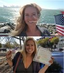 This is so freaking cool....US Citizenship by KarinClaessonArt