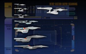 Enterprise Size Comparison by Chris-Alvarez