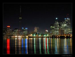 colors of toronto v2 by adras