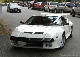 Pantera GT5 by S-Amadeaus