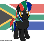 South Africa by FonyPony