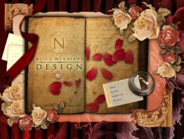personal web page design by doormouse1960