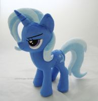 Trixie Lulamoon by SpaceVoyager