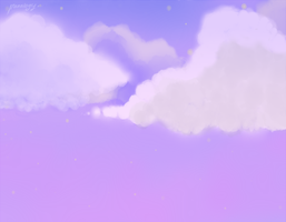 Cloud Attempt #2 by spirallix