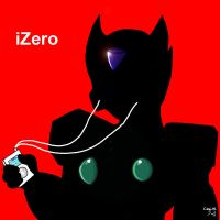 iZero by zero-club