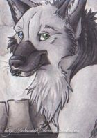 ACEO: Tekewen commission by Eleweth
