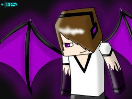 .:Enderlox:. by DiamondSwordDS