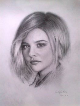 ChloeGraceMoretz~~ by fantafiction
