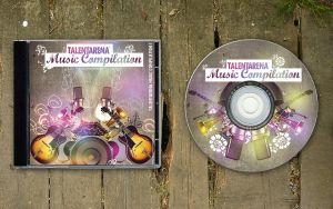 talentarena cd layout by bloodyslash