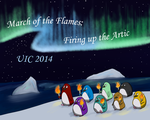 UIC GLACURH 2014 by UmbreonGal