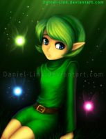 Saria by Daniel-Link