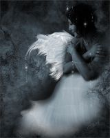 Toughts of an Angel by christel-b
