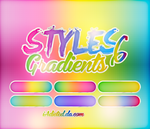 +Styles Gradients. by iAdiction