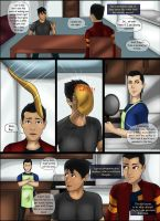 GENERATOR REX OVERTIME: CHAPTER 11 Pg. 6 by Lizeth-Norma