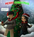 Merry X-mas 2014! by Che999