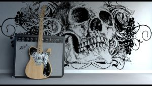 Fender Guitar + AMP by djreko