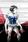 THE BINARY CODE issue number ONE by CRUCASE