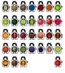 All Collection Complete by netro32