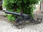 cannon by mrscats