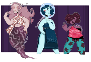 Quartz Adopts: CLOSED by KenneDuck
