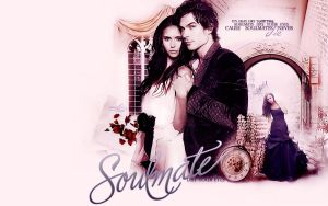 the vampire diaries wallpaper7 by mia47