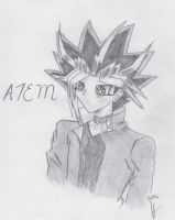 Atem by AliHedge96