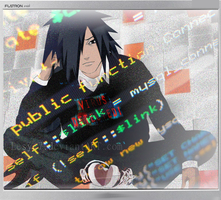 Madara: Virus Detected! by Lesya7