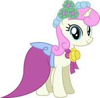 Twinkleshine Bridesmaid by Ambassad0r