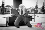 Inuyasha - 'Take one more step!' by Koiice