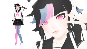 .:Ibuki:. by StylinSorrowMMD