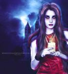 .: For the Night is Dark... And Full of Terrors :. by NatiatVII