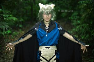 Lamento -BEYOND THE VOID- - 06 by ShiroMS08th